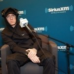 Eminem Calls In Shade 45 Radio, Wishes Rude Jude & Lord Sear Luck on Their New Shows