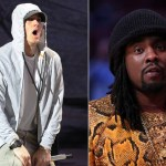 Mike 13 Says He's Working on a New Single Featuring Wale and Eminem