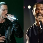 "First Week Sales for Big Sean & Eminem's ""No Favors"" Are In"