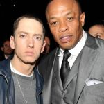 Here Are All Eminem & Dr. Dre Songs They Ever Done Together