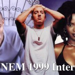 RARE: Eminem Calls Lauryn Hill Racist, Says He Can Battle Anybody Including KRS-1 (1999)