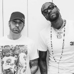 2 Chainz Says He Did the Verse for Eminem's New Album | Details How It All Happened