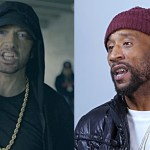 New Interview: Lord Jamar Says He Loved Eminem's BET Cypher but Hated Imagery of It