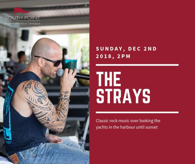 The Strays at South Point