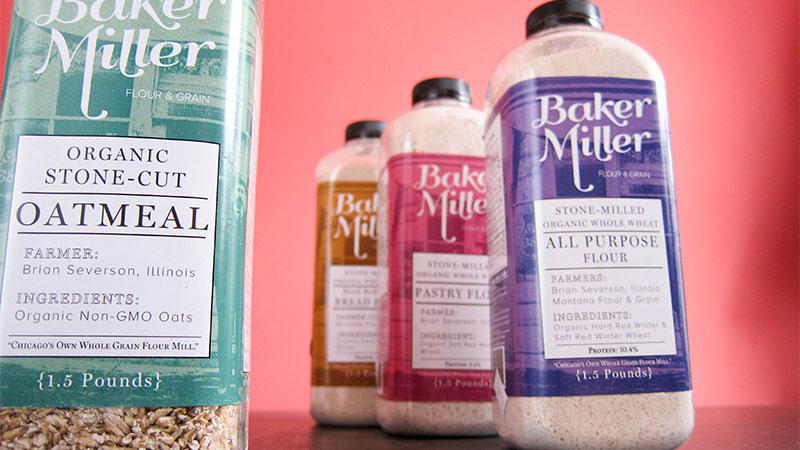 Baker Miller – A Fresh Grind Is Best