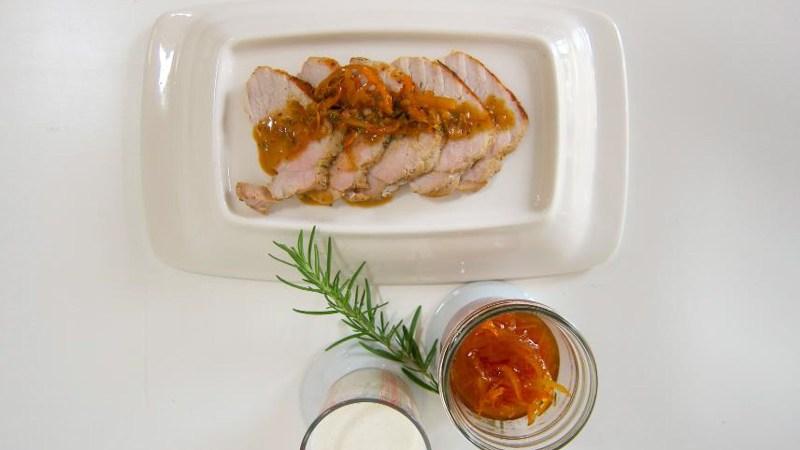 Preserve Periodical Recipes & Ideas: Orange Marmalade