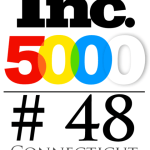 "Southridge Technology is ranked #48 for Inc 500 ""Fastest Growing Connecticut Company of 2011""!"