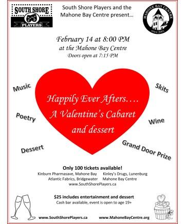 Valentines - Poster