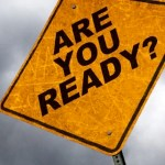 Save the date! Disaster Readiness Workshop, November 23