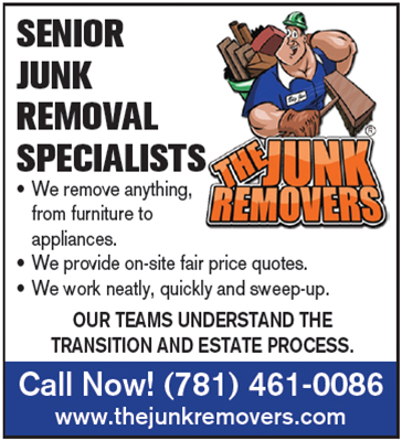 Senior Junk Removal Specialists