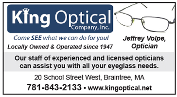 King Optical Company, Inc.