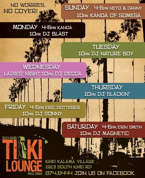 Tiki Entertainment