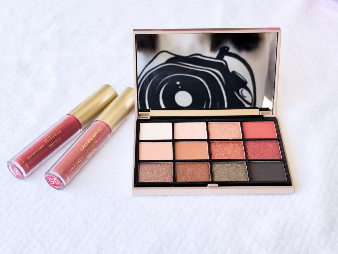 Sace Lady Eyeshadow Palette in Twilight