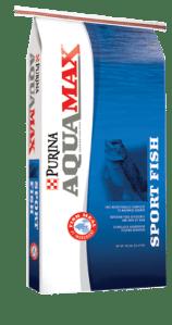 Aquamax Sport Fish