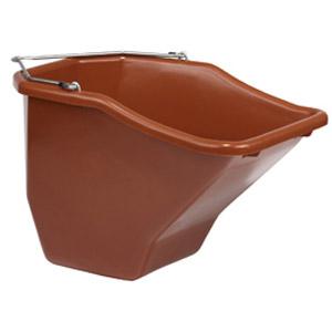 10 Quart Plastic Better Bucket