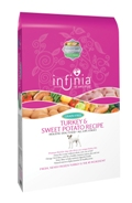 INFINIA TURKEY AND SWEET POTATO