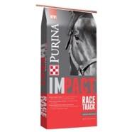 Purina Impact Race Track Horse Feed