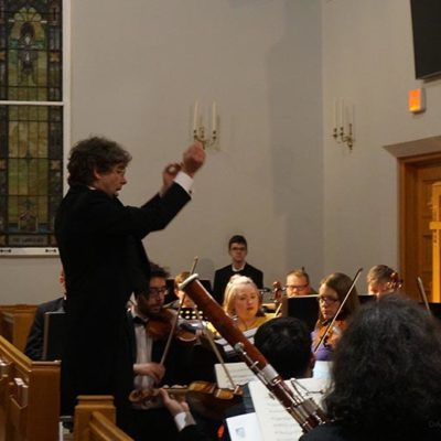 Mass in B Minor 1