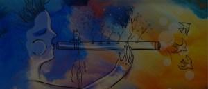 Magic Flute Background Image