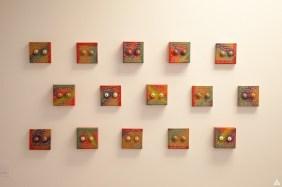 Spaceworks Gallery Saiyare Refaei