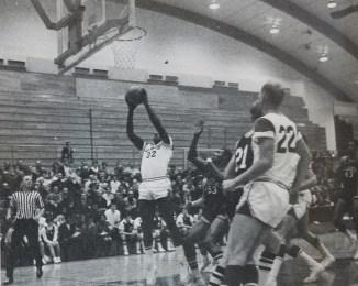 Saint Martin's Basketball