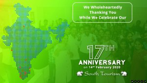 South Tourism Day