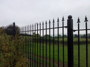 brecon-village-railings-2