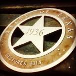Custom Precision tooled plaque