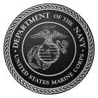 Alum Marine Corps