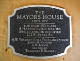 Mayors House