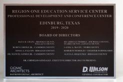 Region One Education Service Center