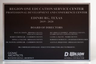 Region One Education Service Center