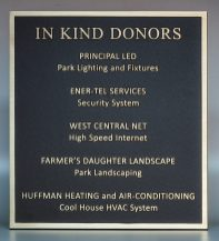In Kind Donors