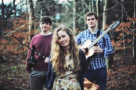 BBC Young Folk Award Winners, The Mischa Macpherson Trio