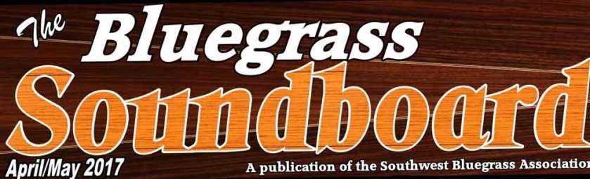 bluegrass - soundboard