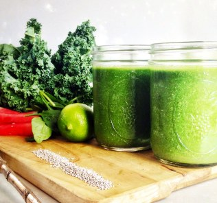 Green-Energy-Smoothies
