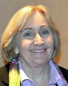 Talitha Arnold