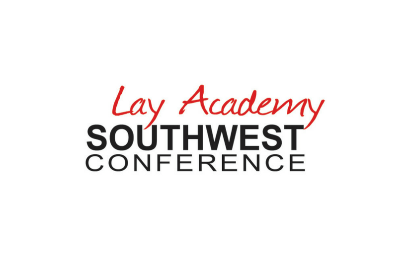 "Spiritual Formation at the Conference Level or  – ""What's up with Lay Academy?"""