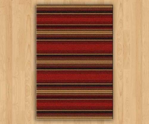 Santa Fe Stripe