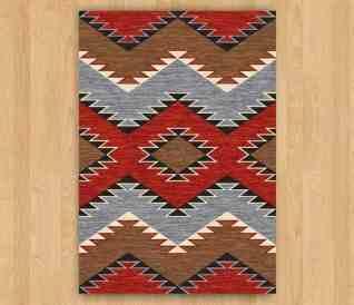 american dakota heritage rug
