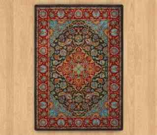 montreal desert rug