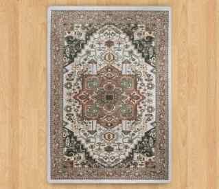 persia voyage rug