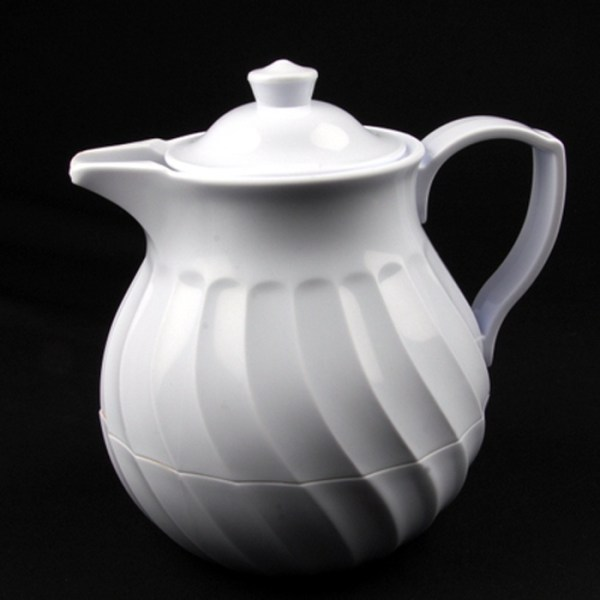 THERMAL TEA JUG 1 litre