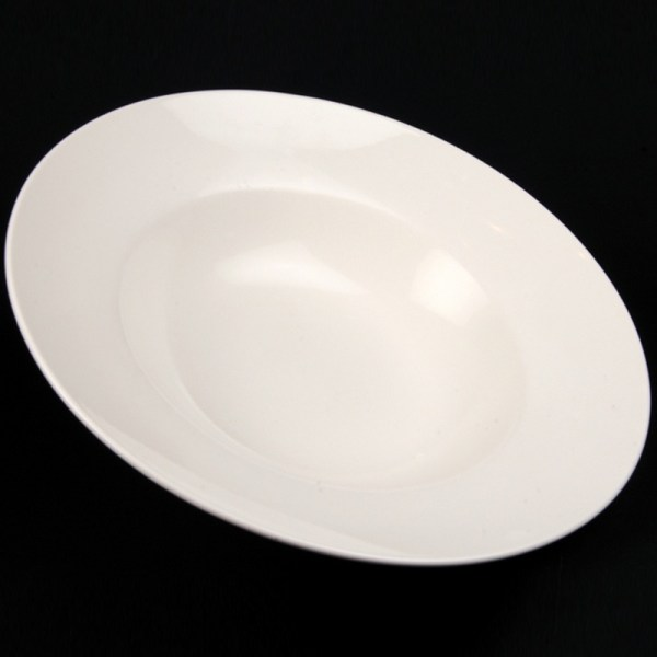 "PASTA BOWL WINGED 12""/30cm CLASSICAL VALUE"