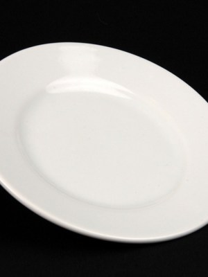 """SIDE PLATE 6"""" CLASSICAL VALUE"""