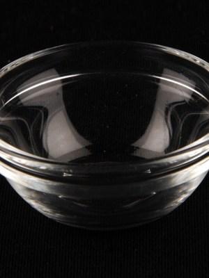"GLASS BOWL 6"""