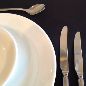 cutlery event hire