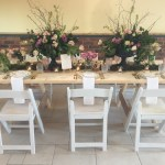 Axminster Chair Hire