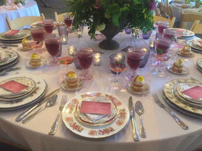 Crediton Crockery Hire