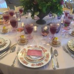 Salcombe Crockery Hire